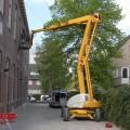 Hoogwerker-Eerbeek-Voskamp-Hall