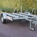 Aanhangwagen verhuur motortrailer 1