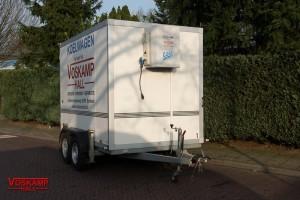 aanhangwagen verhuur tandemasser koelwagen 1