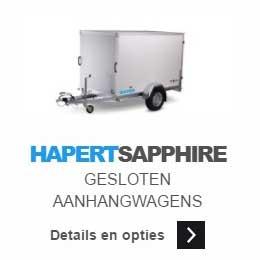 Hapert-sapphire-gesloten-aanhangwagen