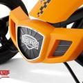 24.40.00.00 Rally Orange front spoiler