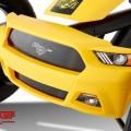 24.40.20 Ford Mustang GT Front spoiler Berg