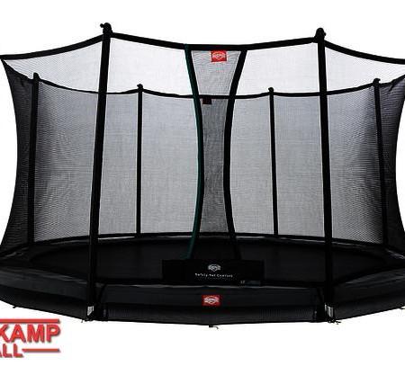 35.44.92_BERG_InGround_Champion_Grey 430 + Safety Net comfort