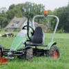 BERG Fendt action