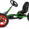 BERG Fendt front wheels left