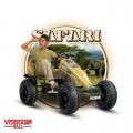 BERG Safari model