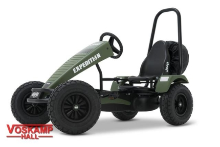 Jeep Expedition Pedal Go kart BFR-3 side1