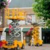Schaarhoogwerker_Zutphen