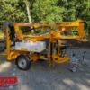 Hoogwerker aanhangwagen voskamphall-0806voskamphall-0782