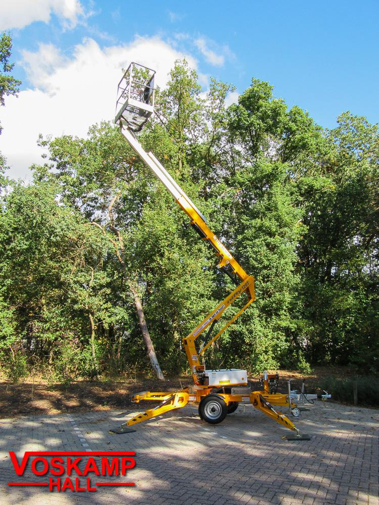 Hoogwerker aanhangwagen voskamphall-0806