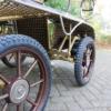 Rex Koets marathonwagen Voskamp Hall in Eerbeek 06137 voskamp hall Goud
