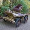 7 Rex Koets marathonwagen Voskamp Hall in Eerbeek 06132 voskamp hall Met antislip profiel