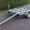 Aanhangwagen verhuur motortrailer 2