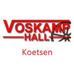Koetsen van Voskamp Hall
