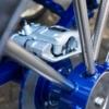 Koets Narvi-06191 voskamp hall Velg met remklauw en schijfrem marathonwagen