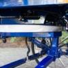 Koets Narvi-06198 voskamp hall draaikrans met bladveer