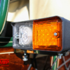 Koets Oberon Voskamp Hall Eerbeek-7566 Veilig knipperlicht