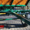 Koets Oberon Voskamp Hall Eerbeek-7576 groen met hout