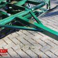 Koets rijtuig Oberon Voskamp Hall Eerbeek-7577 trekboom voor aan trekker