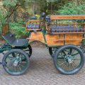 Koets Pallene-06344 voskamp hall Recreatiewagen met spatborden