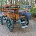 Koets Pallene-06347 voskamp hall Recreatiewagen