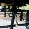 marathonwagen koets-06170 voskamp hall vering met schokdemper
