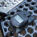 marathonwagen koets-06297 voskamp hall stopwatch op je rijtuig