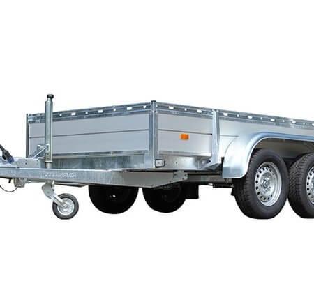 Hapert-Azure-L-2 Aluminium