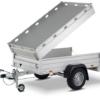 Hapert-Basic-COVER LARGE bagage wagen met achterklep