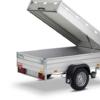 Hapert-Basic-COVER LARGE bagagewagen met gasveer