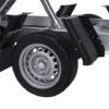 Hapert-Cobalt-HB-1 wiel detail