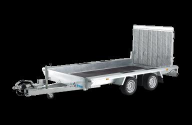 Hapert-Indigo-LF-2 transporter