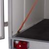 Hapert-sapphire-L-1 Gesloten aanhangwagen met rondom sjorhaken