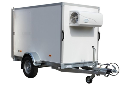 Hapert-sapphire-L-1 Koelwagen met koel unit