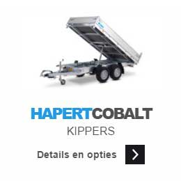 hapert-Cobalt-kipper-aanhangwagen