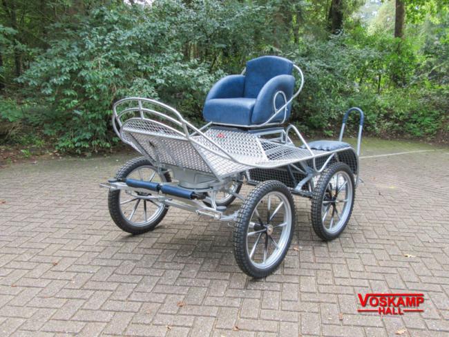 Casper Pony Marathonwagen-2657