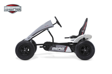 BERG Race GTS BFR left side