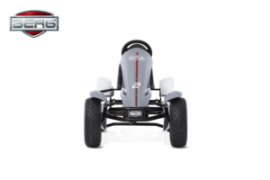 BERG Race GTS Full spec BFR front