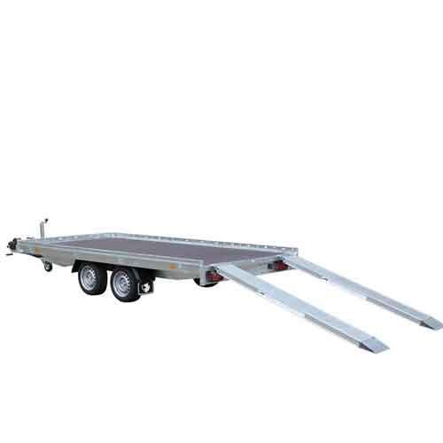Hapert-Indigo-HF-2-transporter-met-oprij-platen